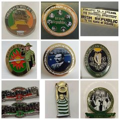 Mixed Badges