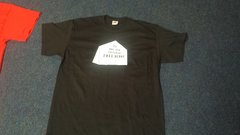 Free Derry Corner Black t shirt
