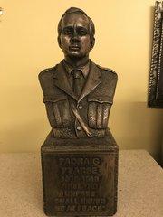 Padraig Pearse Bust