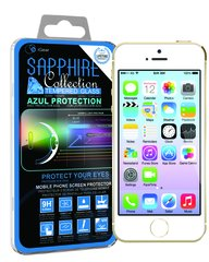 iPhone 5c Sapphire Tempered Glass
