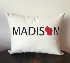 Madison Pillow