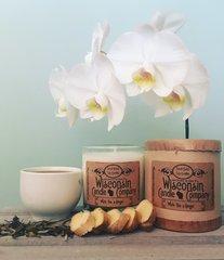 White Tea & Ginger