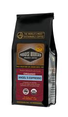 Paradise Mountain Organic - Angel's Espresso - Whole Bean