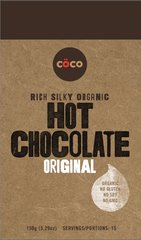 COCO Organic Hot Chocolate