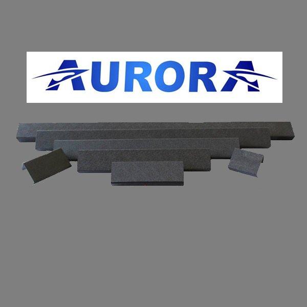 Aurora 20 inch dual row light bar cover usa aurora led lighting aurora 20 inch dual row light bar cover aloadofball Images