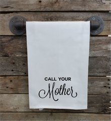 "Rendezvous Kitchen ""Call Your Mother"""
