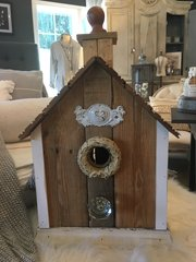Birdhouse Manor