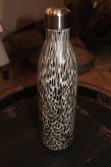 Swell Bottle Khaki Cheetah 25 oz