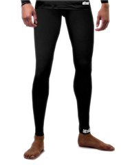 NPmotowear Base Layer Thermal Mens Pants