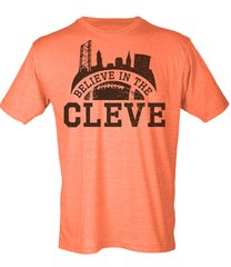 Believe in The Cleve Football