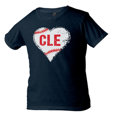 I Heart CLE Baseball Youth