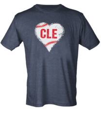 I Heart CLE Baseball