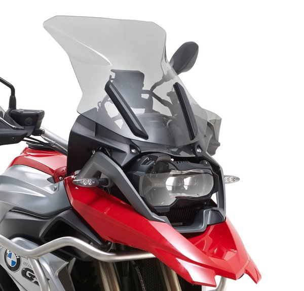 Givi 5108D Windscreen For BMW R1200GS 2013+, R1200GS