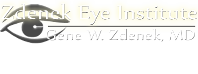 Zdenek Eye Institute