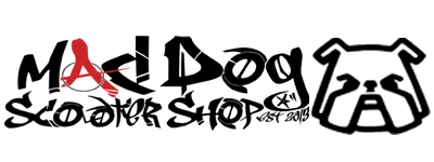 Mad Dog Scooter Shop llc