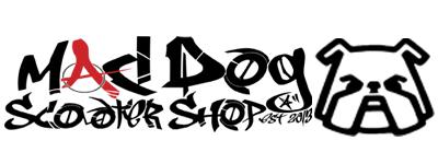 Mad Dog Scooter Shop llc