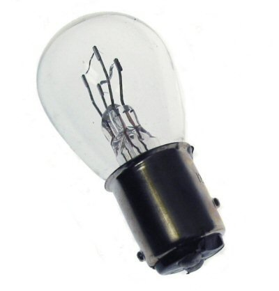 12V 21/5W BAY15d Brake Light Bulb