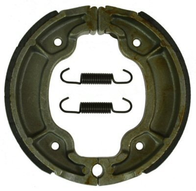 Hoca 125mm Performance Drum Brake Shoes 150cc