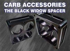 Black Widow Spacer
