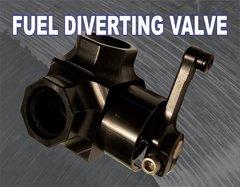 Fuel Diverting Valve