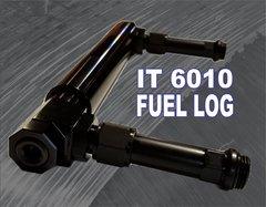 Adjustable Fuel Log
