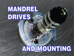 FUEL SYSTEM DRIVES & MOUNTING