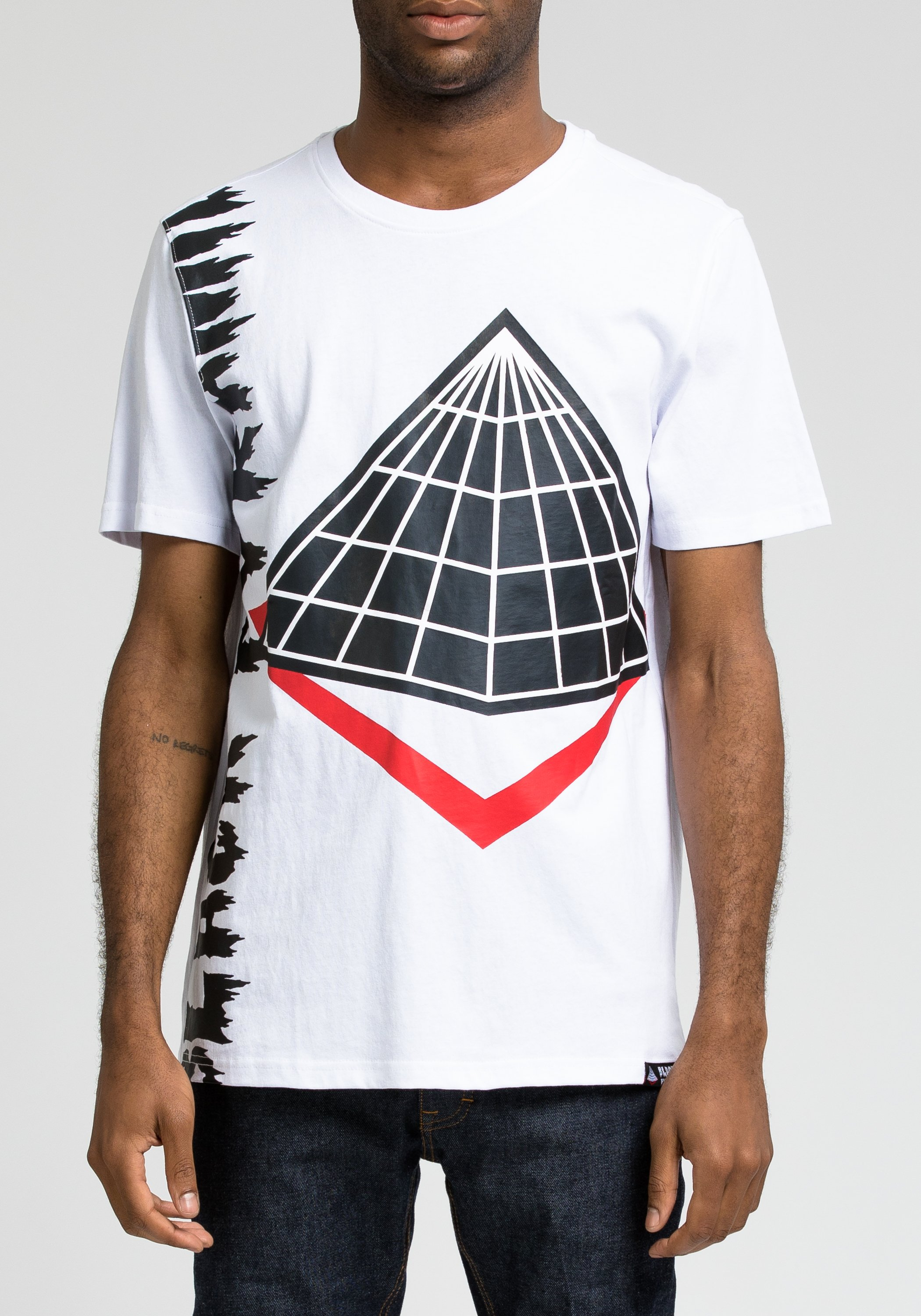 Black Pyramid Scuba Mission Tee 2 0 Turning Point A Hot Spot For Men S Fashion Amp Urban Style