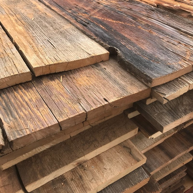 Reclaimed Wood Sales Reclaimed Secrets