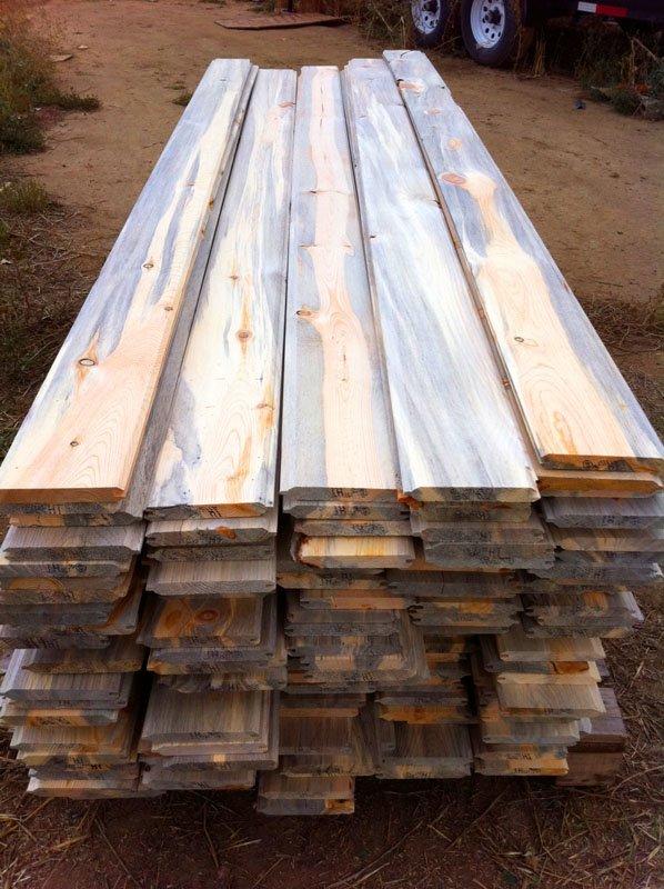 Reclaimed Wood Sales Reclaimed Secrets