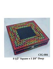 Cigar Box #4