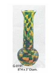 Bud Vase #19 (Translucent)