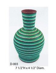 Vase #16