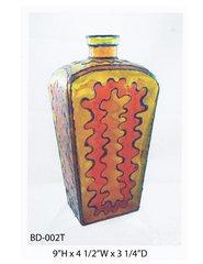 Bottle #37 (Translucent)