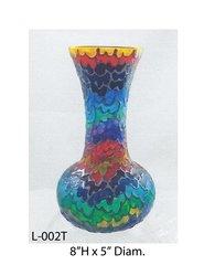 Vase #41 (Translucent)