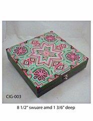 Cigar Box #3