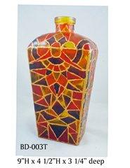 Bottle #38 (Translucent)