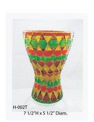 Vase #32 (Translucent)