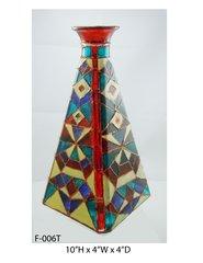 Vase #30 (Translucent)