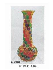 Bud Vase #18 (Translucent)