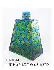 Bottle #4 (Translucent)