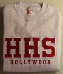 Classic Crew H H S Tackle Twill Hollywood