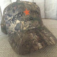 TB Cammo Hat