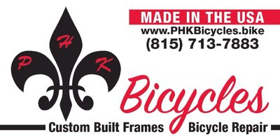 PHK Bicycles