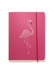 Flamingo A6 Notepad