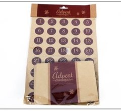 Advent Envelope Kit