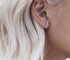 The Bar Strip Earring