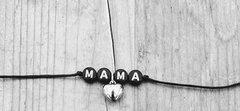 Mama Bracelet with Heart