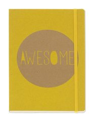 Awesome A5 Notebook
