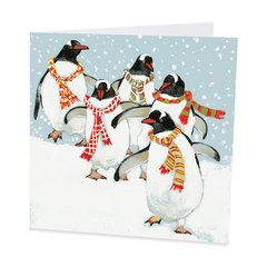 Glad Tidings We Bring Christmas Cards (Pack of 6)