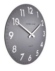 "Camden Slate 20"" Clock"